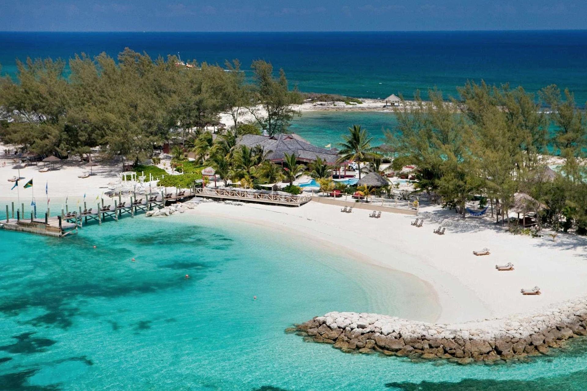 Ocean Cay MSC Marine Reserve: O novo e exclusivo itinerário da MSC Cruzeiros